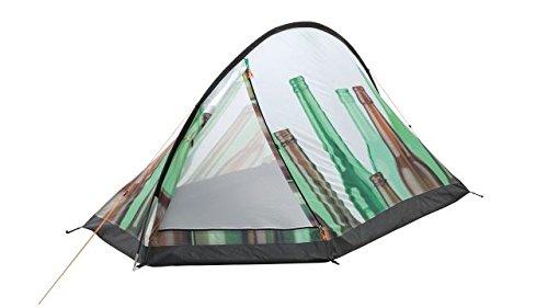 Easy CampイメージRidgeテント – ボトル、2人、M、5709388069085   B079W698T2