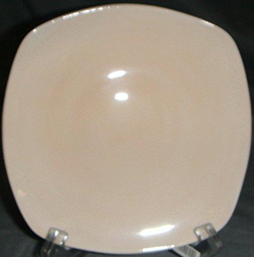 Limoges Jammet Seignolles Saga Ivory Peach Bread & Butter Plate