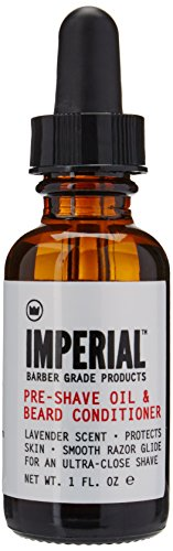 Imperial Oil (Imperial Barber Grade Products® Pre-Shave Oil)