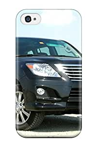 For Iphone Case, High Quality Lexus Lx 570 For Iphone 4/4s Cover Cases