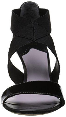Johnston & Murphy Women's Felicity Dress Sandal Black WOHgJN
