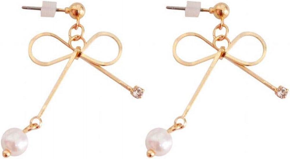 ZRDMN Pendientes de gota para mujer Pendientes de diamantes con piedras preciosas de piedras preciosas pequeñas