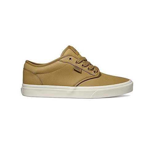 Vans ATWOOD Leather marrón