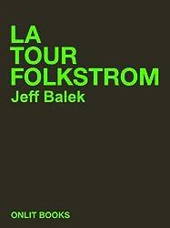 Ockham Stryker (t.1) ; La Tour Folkstrom