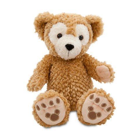 duffy bear - 1