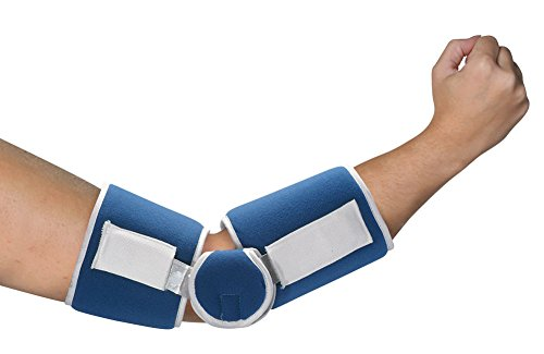 AliMed Easy-On Elbow Brace, Small by AliMed