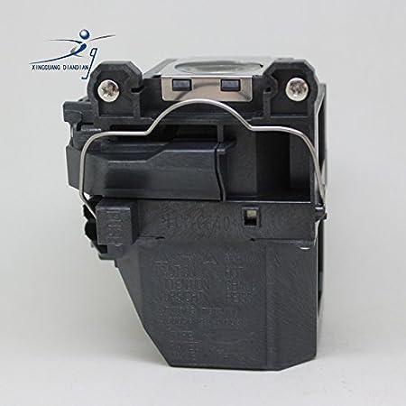PanPacSight Bombilla Proyector ELPLP57 V13H010L57 Compatible con ...
