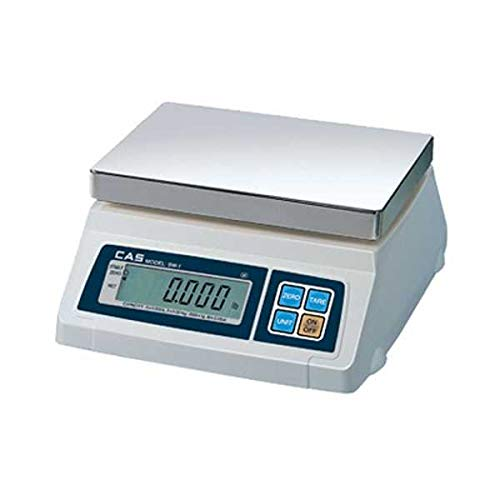 ALFA Cas Full Body Protective Cover Portion Control Scales, Model# ASW-Cover