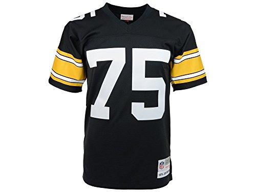 Pittsburgh Steelers Mitchell & Ness 1976 Mean Joe Greene ...