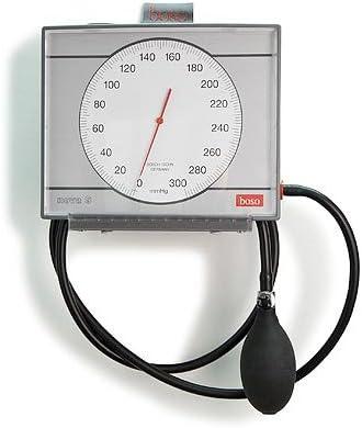 Boso 166–0-121Nova S–Tensiómetro aneroide sphygmomanometer- montado en la pared