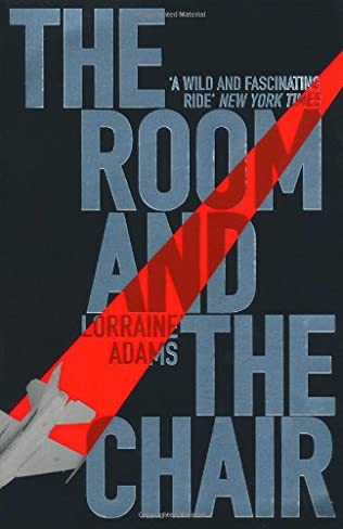 book cover of The Room and the Chair