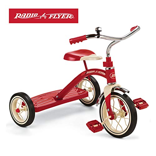 (Radio Flyer Classic Red 10
