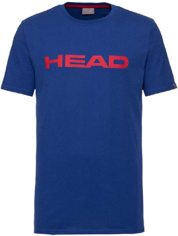 Camisetas Hombre Head Club Ivan T-Shirt M