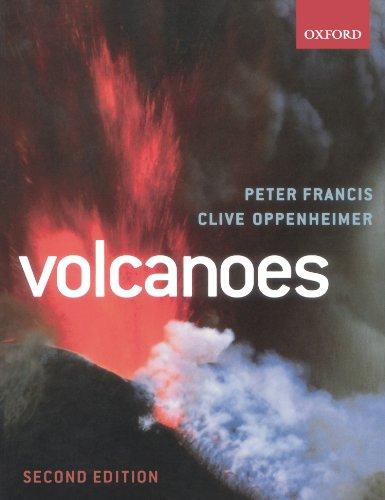 Volcano Oxford - 1