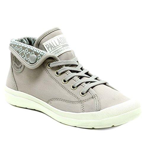 Beige Palladium Palladium Sneaker Sneaker Donna Xxv8Pqw