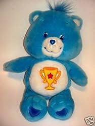 """Care Bears Plush 13"""" Plush Champ Bear"""