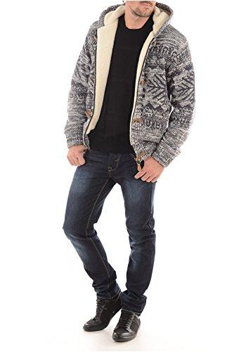 Redskins Pull/Sweatshirt Jackson leonard black h15