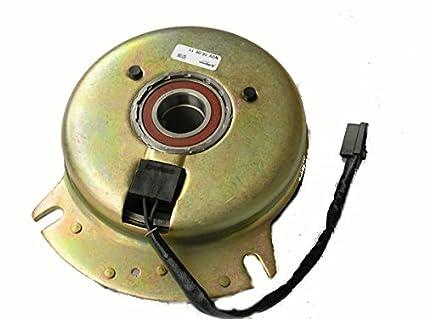Amazon com : Cub Cadet Electric PTO Clutch Replacement