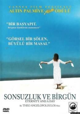 Eternity And A Day - Sonsuzluk Ve Bir Gun by Ole Bornedal