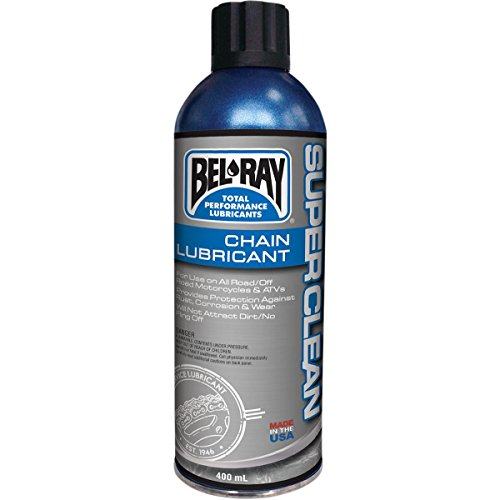 Bel Ray Super Clean Chain Lube product image