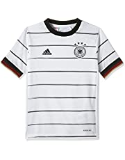 adidas DFB H JSY Y Jongens T-Shirt