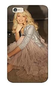 For Iphone 6 Fashion Design Vera Brezhneva Case-vqKFpSl9227KUdHi / Cover Specially Made For Thanksgiving Day's Gift