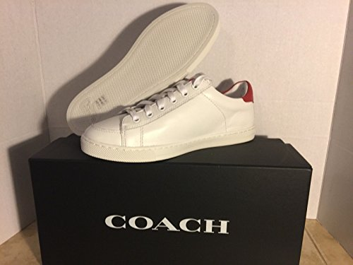 Style Coach Lo Size 9 Top Sneaker Q9101 Porter wBBrAz