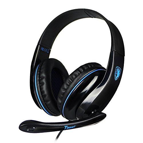 Headset Microphone Sensitivity Control Desktop