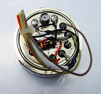 Avantek S080-1342 YIG Tuned Oscillator