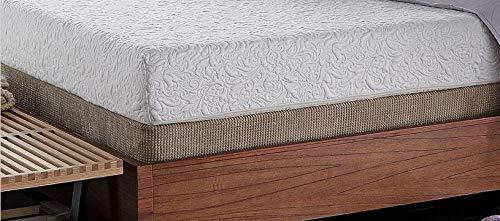 iComfort by Serta 823099K StabL-Base Double Beam Foundation King Box ()