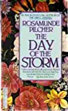 The Day of the Storm, Rosamunde Pilcher, 0440202531