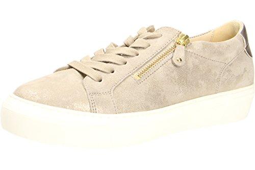 Schuhe Derbys Muschel Casual Gabor Damen vdPqUz