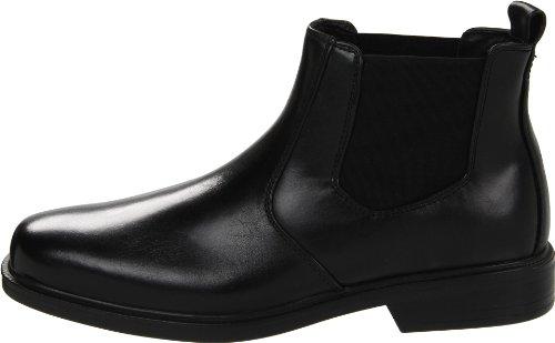 Pictures of Giorgio Brutini Men's Chelsea Dress Boot Cormac Black 4