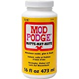 Mod Podge CS11302 Waterbase Sealer, Glue and