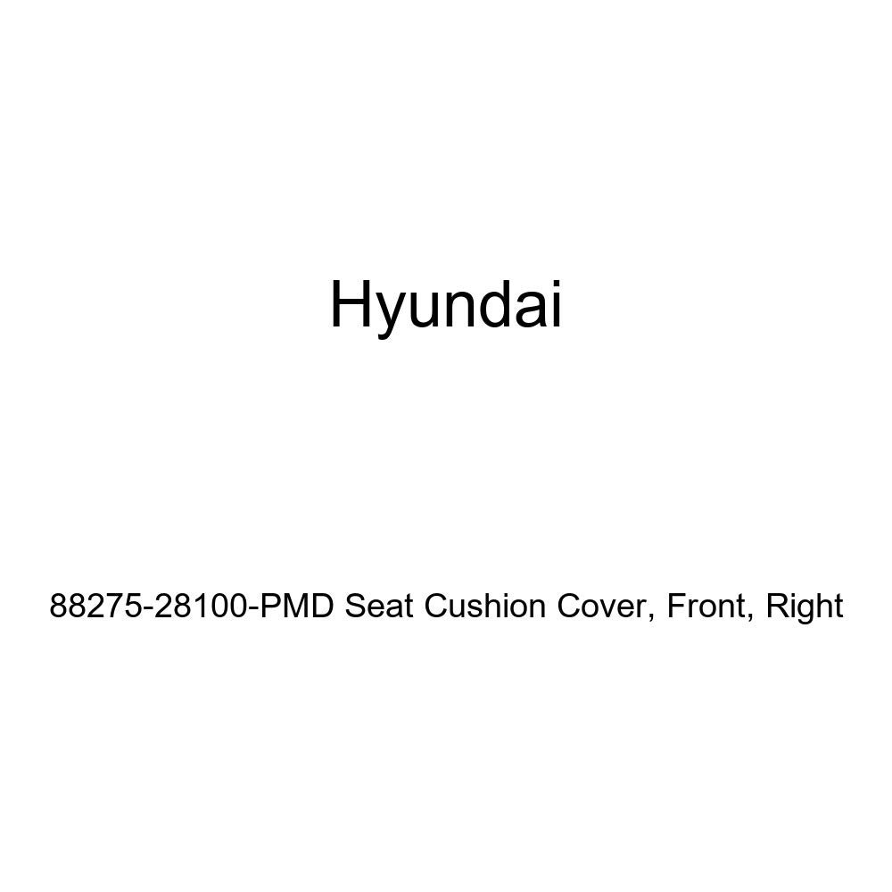Right Genuine Hyundai 88275-28100-PMD Seat Cushion Cover Front