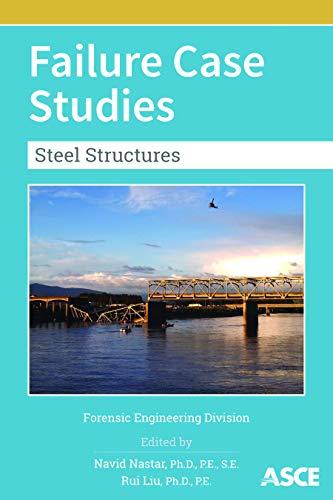 Amazon com: Failure Case Studies: Steel Structures eBook