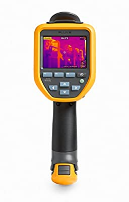 FLUKE FLK-TIS75 30HZ Thermal Imager with Fluke Connect & IR-Fusion Technology, 320 x 240 Resolution