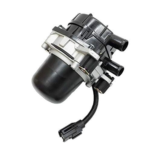 Secondary Air Pump For 1996-2000 Ford Mustang 3.8L 3.9L 4.6L / 2001-2005 Lincoln LS 3.0L CX-1718 (Air Ford Pump Mustang)