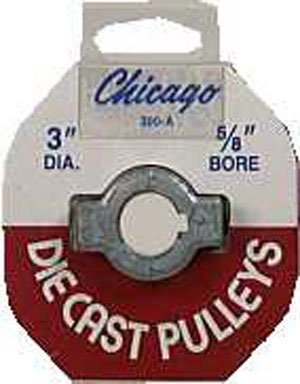 (Chicago Die Casting 300A 5/8 3