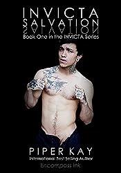 Invicta: Salvation (The Invicta Series Book 1)
