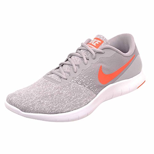 Uomo da Nike Atmosphere Flex Grigio Tota Running Scarpe 016 Trail Grey Contact qqfY1wO