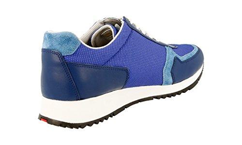 Prada Women's 3E6183 Fabric Trainers/Sneaker 2R6Zxw0H