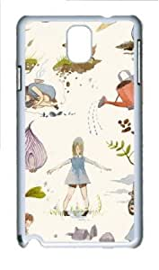 Samsung Galaxy Note 3 N9000 Case,Samsung Galaxy Note 3 N9000 Cases - Colorful and Graphic fashion 4 PC Custom...