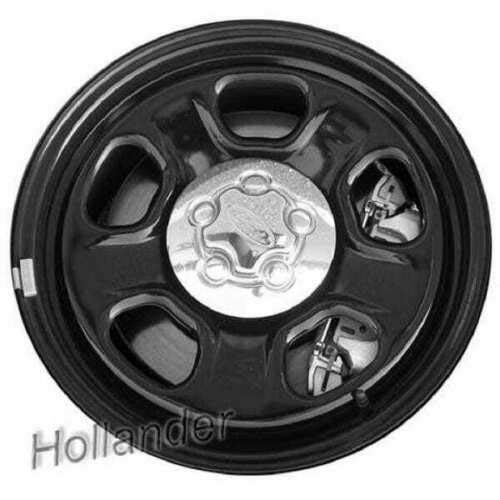 New 18 inch Replacement Steel Wheel Rim compatible with Ford Explorer 2013-2019