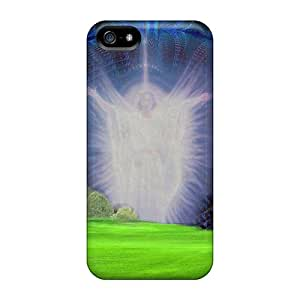 New Arrival Djeca Portal1 For Iphone 5/5s Case Cover