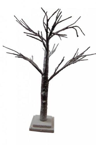 Gisela Graham Christmas Snow Covered Twig Tree 70 cm