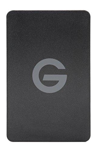 G-DRIVE 0G04105 ev RaW Rugged 500GB Hard Drive