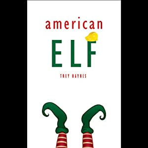 American Elf Audiobook