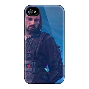 Iphone 4/4s JmZ18979lPWP Custom Fashion My Dying Bride Band Image Durable Hard Phone Covers -KevinCormack