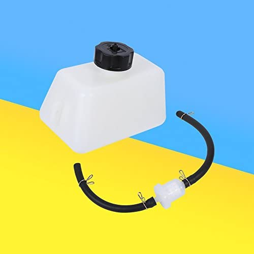 Keenso Gas Fuel Tank Filter Hose Line 47cc 49 cc For 2 Stroke Mini Moto Kids Dirt Bike